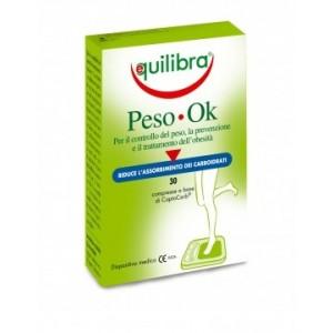PESO * OK - Greutatea optimă, produs pentru slăbire