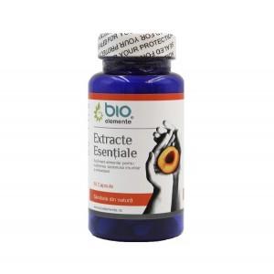 EXTRACTE ESENȚIALE, supliment antitumoral, antioxidant, regenerant