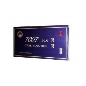TOOT U.P. supliment afrodisiac, pentru potență și disfunctii erectile